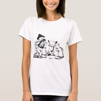 fairy-tales- T-Shirt