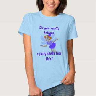 Fairy Tee Shirts