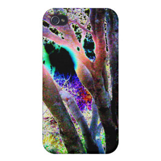 Fairy Tree iPhone Case iPhone 4/4S Cover
