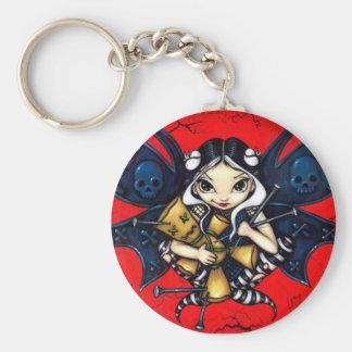 """""""Fairy Voodoo"""" Keychain"""