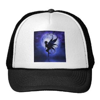 Fairy water dancer trucker hat
