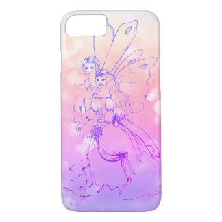 Fairy Wedding iPhone 8/7 Case