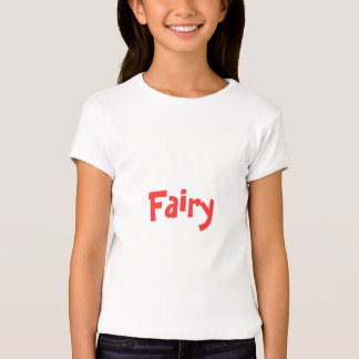 Fairy Wings on the  back II T-Shirt