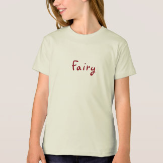 Fairy Wings T-Shirt