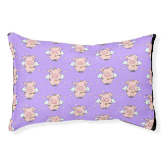 Fairy Wish Piggy Dog Bed Small Dog Bed