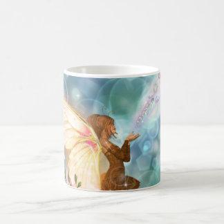 Fairy Wishes Mug
