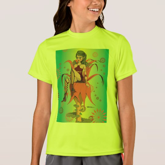 Fairy with dagger T-Shirt