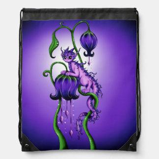 Fairydragon Drawstring Bag