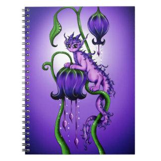 Fairydragon Notebook