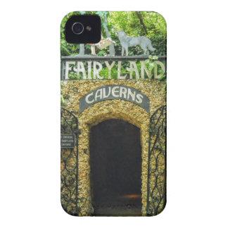 Fairyland Caverns Nature Photography iPhone 4 Case