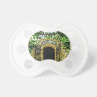 Fairyland Caverns Nature Photography Pacifier