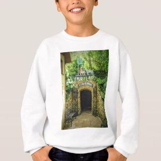 Fairyland Caverns Nature Photography Sweatshirt
