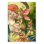Fairyland Large Business Cards (Pack Of 100)