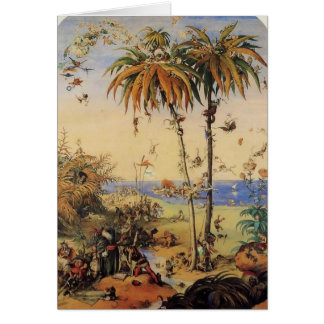 Fairyland Picture Card