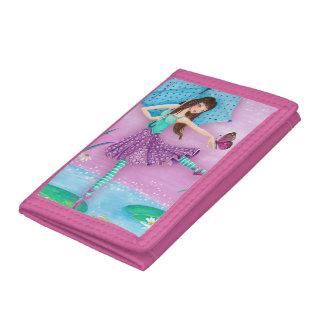 Fairytale Ballerina Ballet - wallet