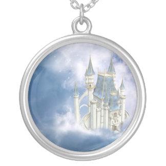 Fairytale Castle Necklace