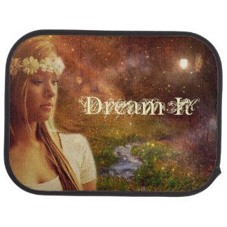 Fairytale Dreams Auto Mat