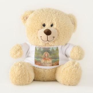 Fairytale Fall Teddy Bear