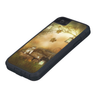 Fairytale Forest Tough Xtreme iPhone SE Case