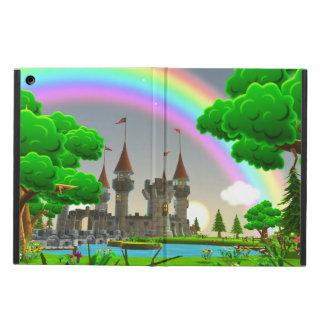 Fairytale iPad Air Cover