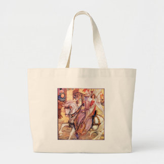 Fairytale Large Tote Bag