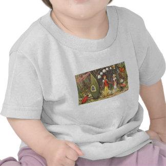 Fairytale / Muinasjutt Child T-shirt