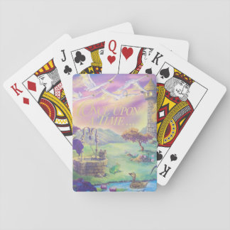 Fairytale Playing Cards