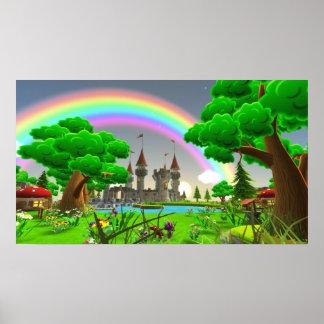 Fairytale Poster