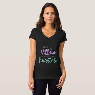 Fairytale Villain T-Shirt
