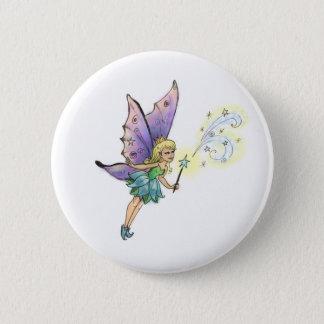 fairytales 2 inch round button