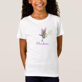 fairytales, I love fairies T-Shirt