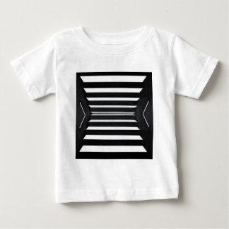 Faisceaux lumineux : Spectre de BNW B&W Tee-shirts