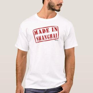 Fait à Changhaï T-shirt