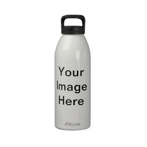 faites les enfants de cadeaux pour des vacances bouteille d'eau réutilisable