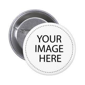 Faites votre propres photo/bouton de conception macaron rond 5 cm