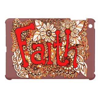 Faith 1 cover for the iPad mini