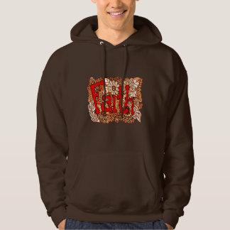 Faith 1 hoodie