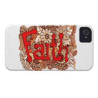 Faith 1 iPhone 4 Case-Mate case