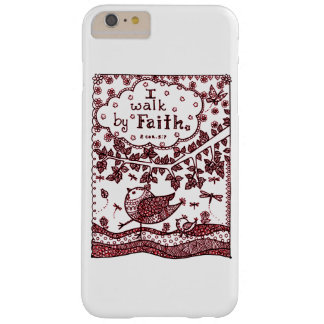 Faith 2 barely there iPhone 6 plus case