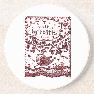 Faith 2 coaster