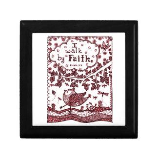 Faith 2 gift box