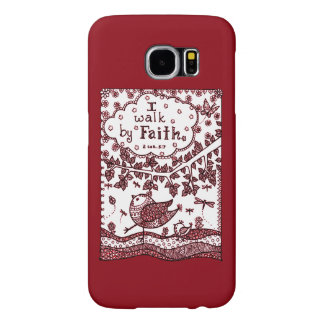 Faith 2 samsung galaxy s6 cases