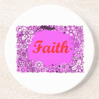 Faith 3 coaster