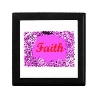 Faith 3 gift box