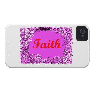 Faith 3 iPhone 4 case