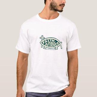 Faith and Science Shirt
