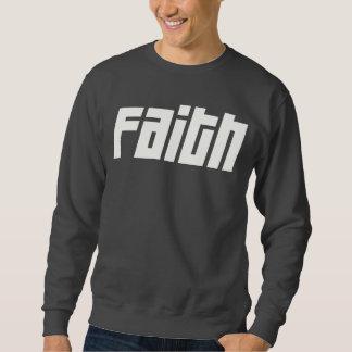 Faith Blanc Sweatshirt
