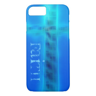 Faith Cross iPhone 7 Case