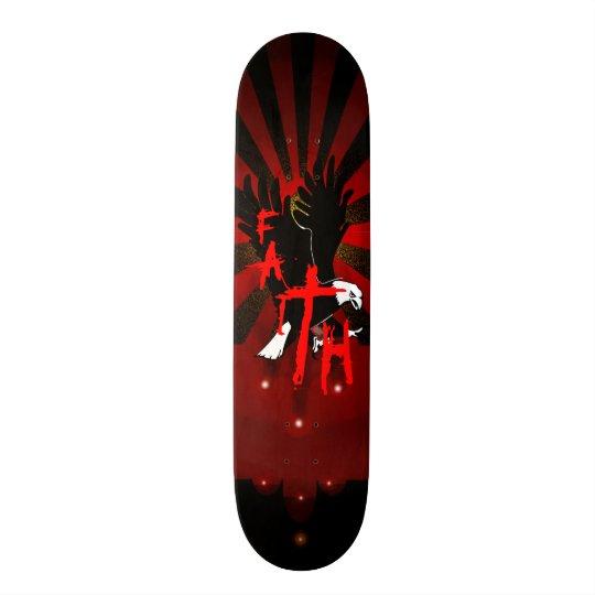 Faith Eagle Skate Board Decks