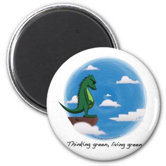 Faith - Faith 2 Inch Round Magnet